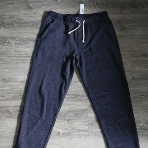 J.Crew Zip-Pocket Sweatpants